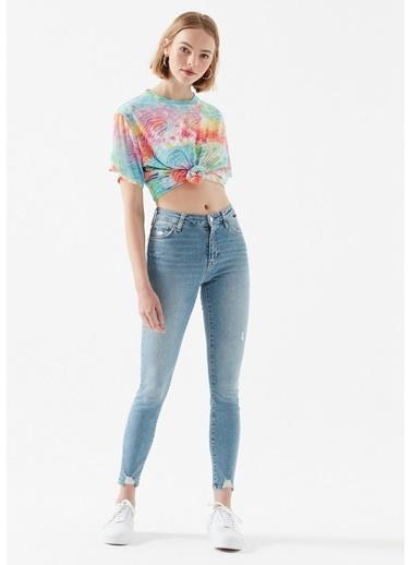 Mavi Jean Pantolon | Tess - Skinny İndigo